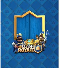 Tag Agradecimento Clash Royale