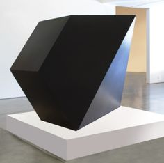 Tony Smith - For P.C. | From a unique collection of abstract sculptures