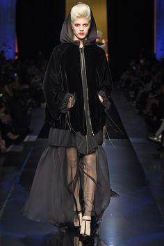#JeanPaulGaultier  Fall 2014 #Couture #fashion show