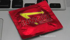 13 Company Logos & Slogans Redesigned As Condoms