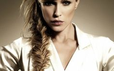 Never can go wrong with a trendy braid!!