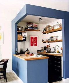 cocina-pequeña-kitchennette