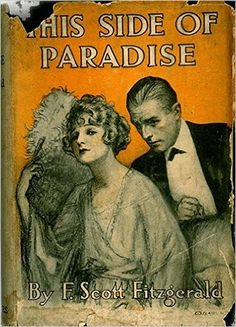 This Side of Paradise (Illustrated) (Classic Romance Book 10) - Kindle edition by F. Scott Fitzgerald. Literature & Fiction Kindle eBooks @ Amazon.com.