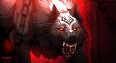 Fiery The Vengeance by Grypwolf.deviantart.com on @deviantART