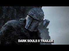 Dark Souls 2 Announcement Trailer (Japan 2014) // Metacritic Metascore: 91, User Score: 8.2 (PS3)
