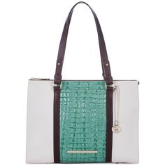Brahmin Lady Vineyard Anywhere Tote