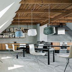 Louis Poulsen Collage 450 Pendant Light | Houseology