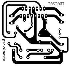 Circuit Board Design, Printed Circuit Board, Hobby Electronics, Electronics Projects, Electronic Technician, Hifi Amplifier, Electronic Circuit Design, Electronic Schematics, Electrolytic Capacitor