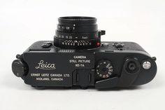 A Leica KE-7A Military Version Camera is Up for Sale on eBay - InStash #CameraGear