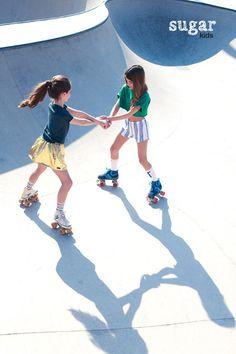 Sugar Kids for Babiekins mag by Nina W. Melton.