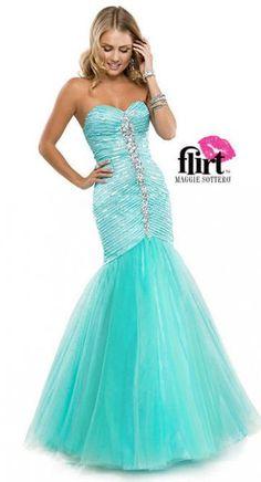 Flirt Prom by Maggie Sottero Dress P5808 | Terry Costa Dallas