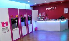 Frozt