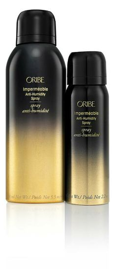 Oribe Anti-humidity Spray