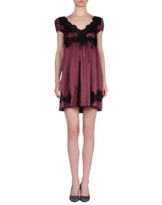 Baby Doll Dress......YES :)    Dolce Gabanna