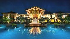 The sublime Kempinski Seychelles Resort, Mahé Island - http://www.adelto.co.uk/preview-kempinski-seychelles-resort-mahe-island