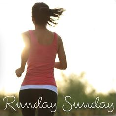 Every Sunday morning we get together and run anything between 5 & 10km in our beautiful surroundings