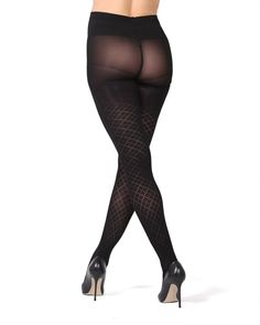 dd1c2d8fb MeMoi - MeMoi Argyle Maternity Tights
