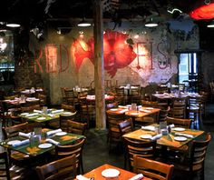 Best Seafood Restaurants in the U.S.: Red Fish Grill