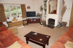 5 bedroom detached house for sale in Trewidland, Liskeard, Cornwall - Rightmove. Graham Cooke, Sale On, Detached House, Property For Sale, Bedroom, Table, Furniture, Home Decor, Homemade Home Decor