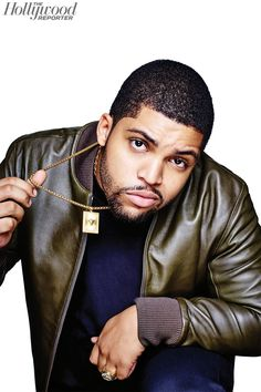 """O'Shea Jackson Jr.. I couldn't decide if this should go under the """"Who I Love"""" or the """"Yum"""" board."""