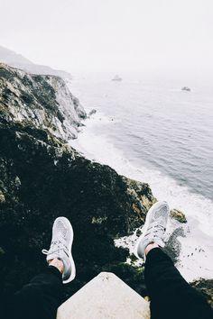 Enjoying the view