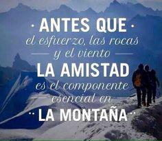 Feliz Día Internacional de las Montañas!! #dim2014
