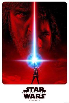 Mark Hamill, Adam Driver, and Daisy Ridley in Star Wars: The Last Jedi (2017)