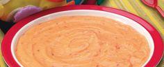 Crema de tomates y pollo - Recetas para Bebés y Niños - Recetas - Mibebeyyo.com
