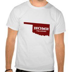 Home - Oklahoma