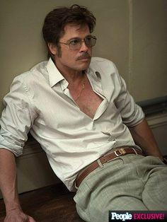 Still of Brad Pitt in By the Sea (2015)