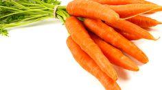En gulrot- og ingefærsuppe med mye A-vitaminer, som bidrar til immunsystemets normale funksjon. Dhal, Carrots, Protein, Snacks, Vegetables, Soups, Food, Drink, Immune System