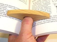 35 Of The Best Book Holders For Reading In Bed, On A Desk, And More Gifts For Pastors, Gifts For Readers, Teacher Desk Organization, Tula Pink Fabric, Great Graduation Gifts, Diy Cadeau, Browns Gifts, Book Holders, Book Stands