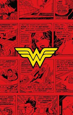 Wonder Woman by SerjKazter