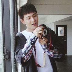 Bobby, Ikon Member, Kim Jinhwan, Boy Photo Shoot, Kim Dong, Always Smile, Boyfriend Material, K Idols, Beautiful Boys
