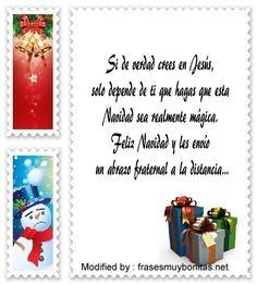frases para enviar por whatsapp en Navidad a amigos,frases de Navidad para mi novio: http://www.frasesmuybonitas.net/mensajes-de-navidad-para-celulares/