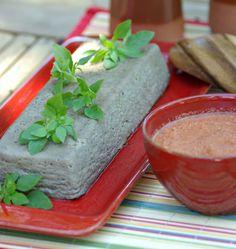 Papeton d'aubergines et sa sauce tomate express, la recette d'Ôdélices : retrouvez les ingrédients, la préparation, des recettes similaires et des photos qui donnent envie !