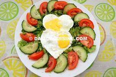 Dieta Rina Meniu Proteine Ziua 1 ⋆ Dalida Cuisine Diet Recipes, Vegetarian Recipes, Healthy Recipes, Healthy Food, Rina Diet, Dalida, Avocado Egg, Dory, Cobb Salad