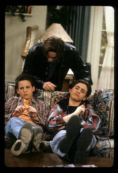 Boy Meets World Shawn, Boy Meets World Quotes, Girl Meets World, Cory And Shawn, Cory And Topanga, Incorrigible Cory, 1990s Movies, Rider Strong, Teen Tv