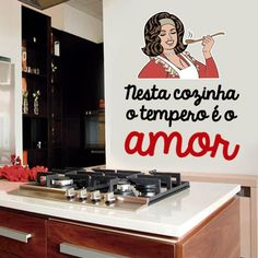 Home Decor, Wall Tile Adhesive, Dressing, Kitchens, People, Amor, Decoration Home, Room Decor, Home Interior Design