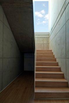 roberto ercilla arquitectura: dwelling in etura #insideoutside