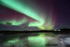 Come si immortala l'Aurora Boreale? Ecco i nostri consigli Discovery, Northern Lights, Around The Worlds, Nature, Travel, Naturaleza, Viajes, Destinations, Nordic Lights