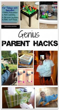 These Parent Organization Hacks will Save your Sanity! Well, I that in the very least it saves you some time or headaches along the way of getting through the week. Being a parent can be so overwhelming and throw in friends, work, extra-curricular activities, religious organizations…. things can get quickly out of hand. Today, I …