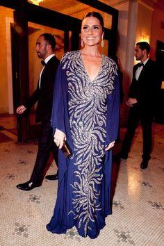 Confira os vestidos de festa das celebridades brasileiras   Inspiração de looks para formaturas e madrinhas de casamento