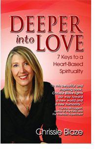 Chrissie Blaze - Author. Astrologer. Lecturer.