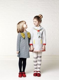 Raspberry Plum: A Serbia-Meets-London Clothing Collection for Kids