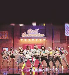 I Got a Boy SNSD.    Heard it the first time. Hated it. Second time, I actually listened to it. Third time, it started to get catchy. Fourth time, dancing around my room singing along to it. SNSD, you can do no wrong.