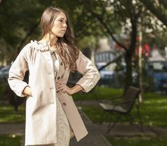 Duster Coat, Outfits, Fashion, Moda, Suits, Fashion Styles, Fashion Illustrations, Kleding, Outfit
