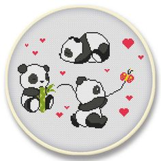 counted cross stitch tips Cross Stitch For Kids, Mini Cross Stitch, Simple Cross Stitch, Cross Stitch Animals, Counted Cross Stitch Patterns, Cross Stitch Designs, Cross Stitch Embroidery, Cross Stitching, Needlework