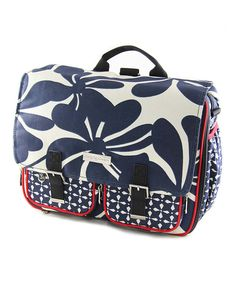 Look at this Americana Camera Backpack on #zulily today!