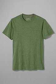 61979595 Men's Classic Fit Short-Sleeve Legend Wash Pocket T-Shirt Short Sleeves,  Pocket